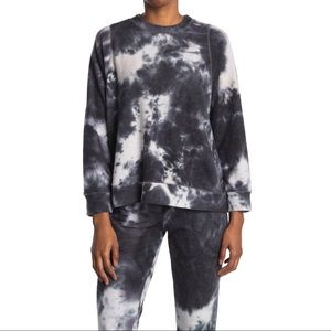 FreeLoader Brushed Hacci Long Sleeve Sweater Soft